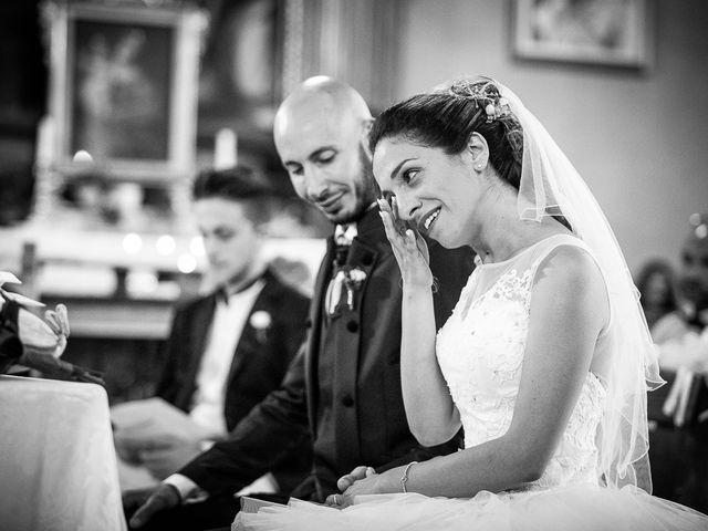 Il matrimonio di Gabriele e Giorgia a Tavullia, Pesaro - Urbino 21