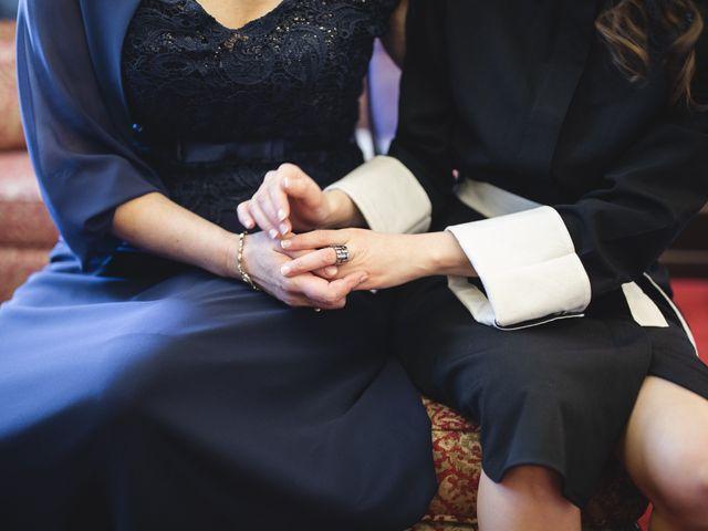 Il matrimonio di Ilias e Eleni a Roma, Roma 27