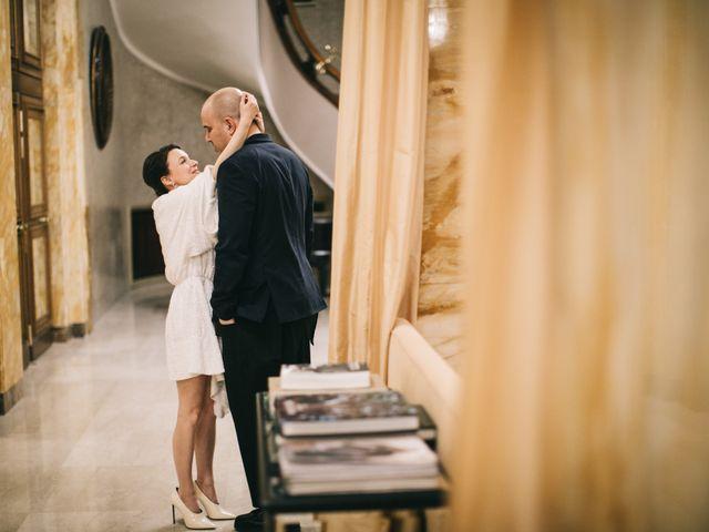 Il matrimonio di Ilias e Eleni a Roma, Roma 62