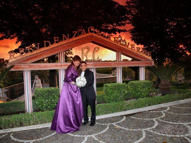 Il matrimonio di Stefania e Anita a Roma, Roma 3