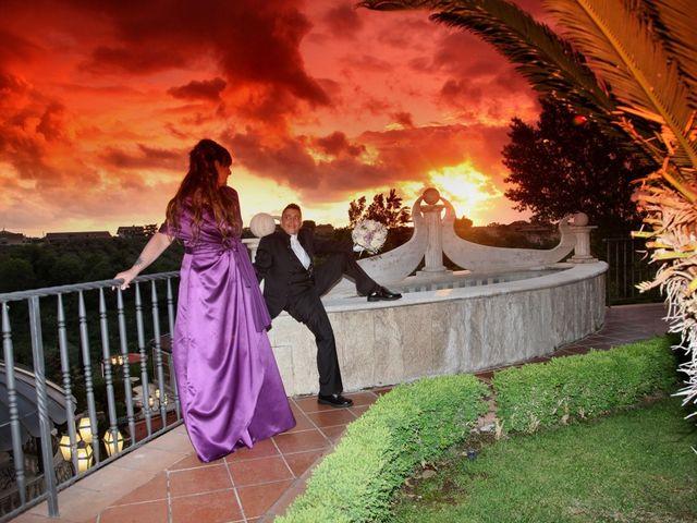 Il matrimonio di Stefania e Anita a Roma, Roma 7