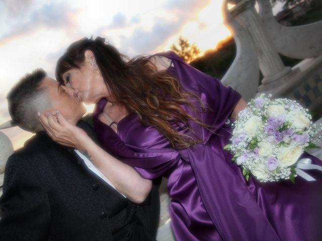 Il matrimonio di Stefania e Anita a Roma, Roma 8