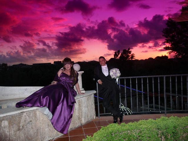 Il matrimonio di Stefania e Anita a Roma, Roma 9