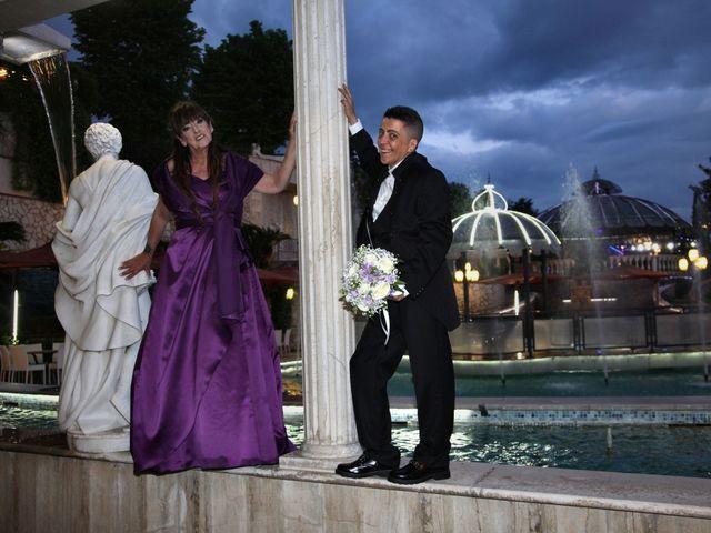 Il matrimonio di Stefania e Anita a Roma, Roma 15
