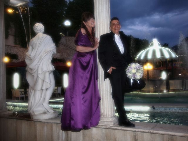 Il matrimonio di Stefania e Anita a Roma, Roma 16