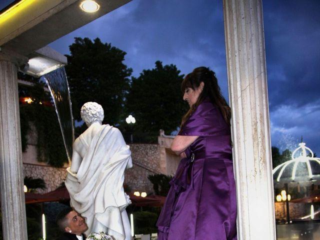 Il matrimonio di Stefania e Anita a Roma, Roma 17