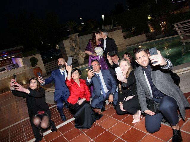 Il matrimonio di Stefania e Anita a Roma, Roma 19