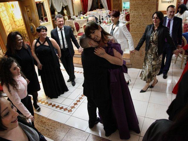 Il matrimonio di Stefania e Anita a Roma, Roma 24