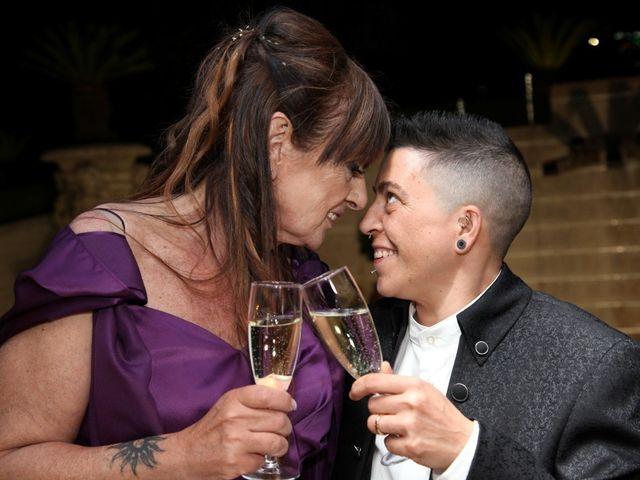 Il matrimonio di Stefania e Anita a Roma, Roma 27