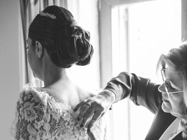 Il matrimonio di Alessandro e Francesca a Foggia, Foggia 5