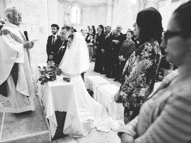 Il matrimonio di Alessandro e Francesca a Foggia, Foggia 10