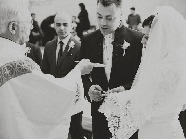 Il matrimonio di Alessandro e Francesca a Foggia, Foggia 11