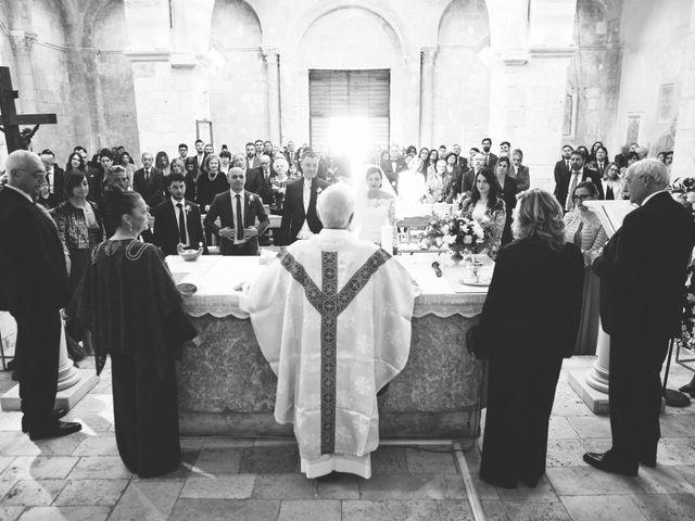 Il matrimonio di Alessandro e Francesca a Foggia, Foggia 13