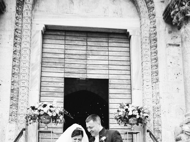 Il matrimonio di Alessandro e Francesca a Foggia, Foggia 15