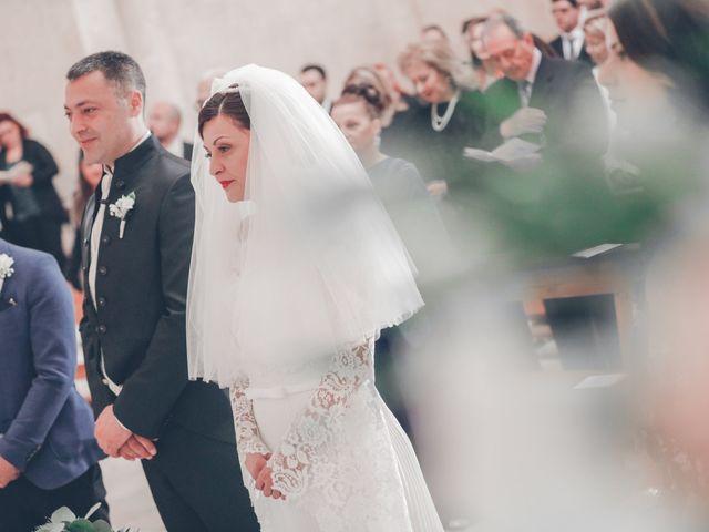 Il matrimonio di Alessandro e Francesca a Foggia, Foggia 17