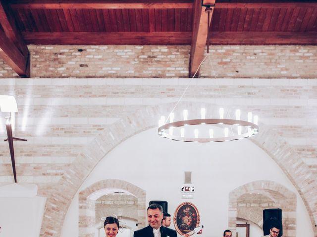 Il matrimonio di Alessandro e Francesca a Foggia, Foggia 18