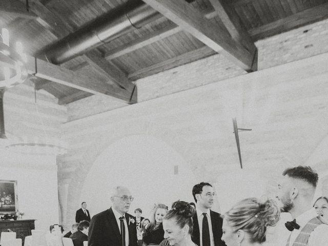 Il matrimonio di Alessandro e Francesca a Foggia, Foggia 22