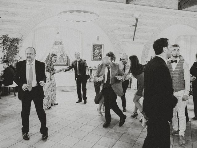 Il matrimonio di Alessandro e Francesca a Foggia, Foggia 23