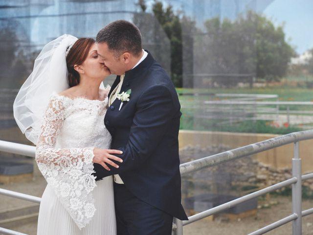Il matrimonio di Alessandro e Francesca a Foggia, Foggia 24