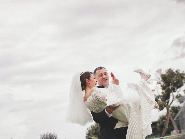 Il matrimonio di Alessandro e Francesca a Foggia, Foggia 27