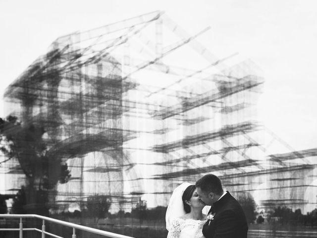 Il matrimonio di Alessandro e Francesca a Foggia, Foggia 28