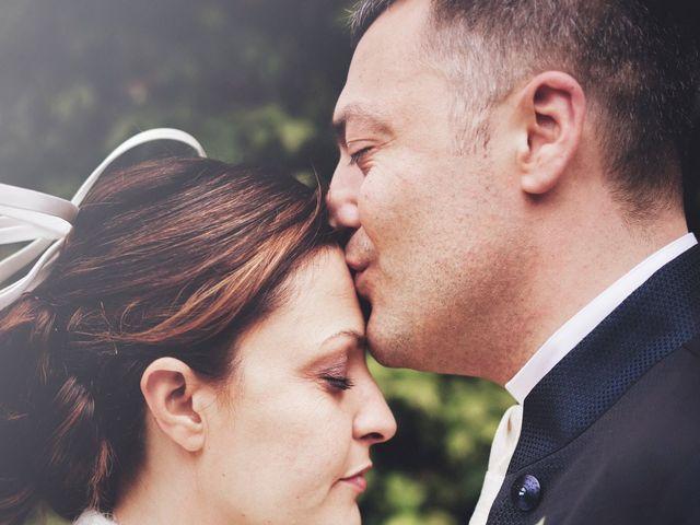 Il matrimonio di Alessandro e Francesca a Foggia, Foggia 30