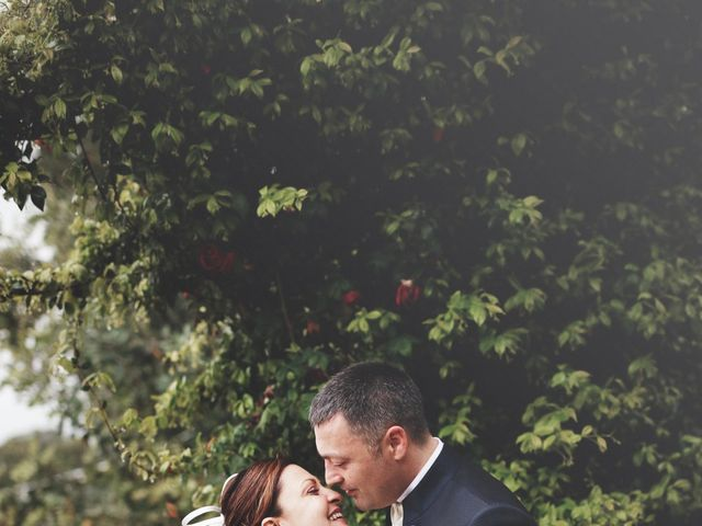 Il matrimonio di Alessandro e Francesca a Foggia, Foggia 33