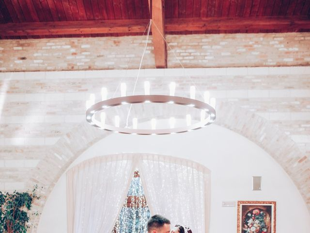 Il matrimonio di Alessandro e Francesca a Foggia, Foggia 37