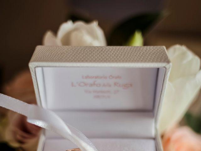 Il matrimonio di Fabio e Laura a Meina, Novara 12