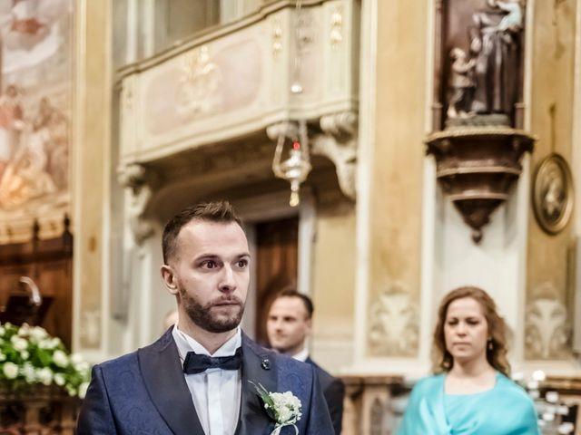 Il matrimonio di Fabio e Laura a Meina, Novara 24