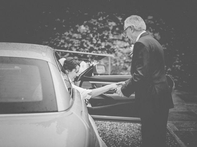 Il matrimonio di Fabio e Laura a Meina, Novara 25