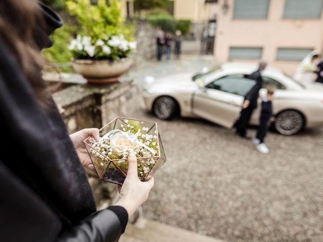 Il matrimonio di Fabio e Laura a Meina, Novara 26