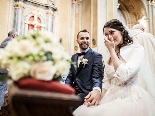 Il matrimonio di Fabio e Laura a Meina, Novara 46