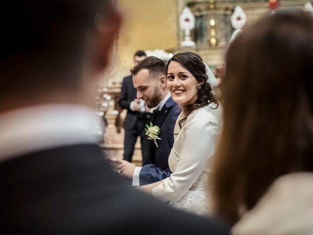 Il matrimonio di Fabio e Laura a Meina, Novara 47
