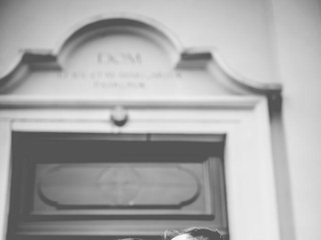 Il matrimonio di Fabio e Laura a Meina, Novara 49