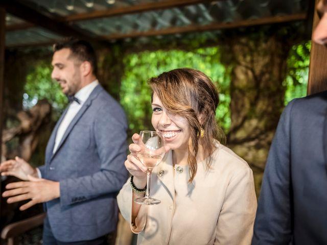 Il matrimonio di Fabio e Laura a Meina, Novara 61