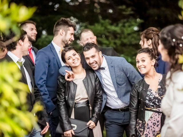 Il matrimonio di Fabio e Laura a Meina, Novara 67