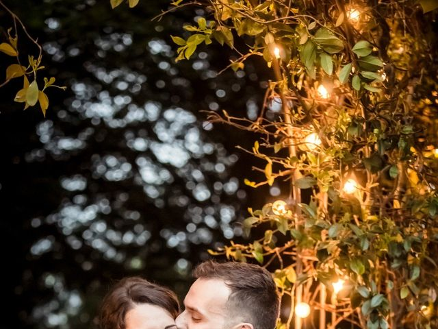 Il matrimonio di Fabio e Laura a Meina, Novara 69