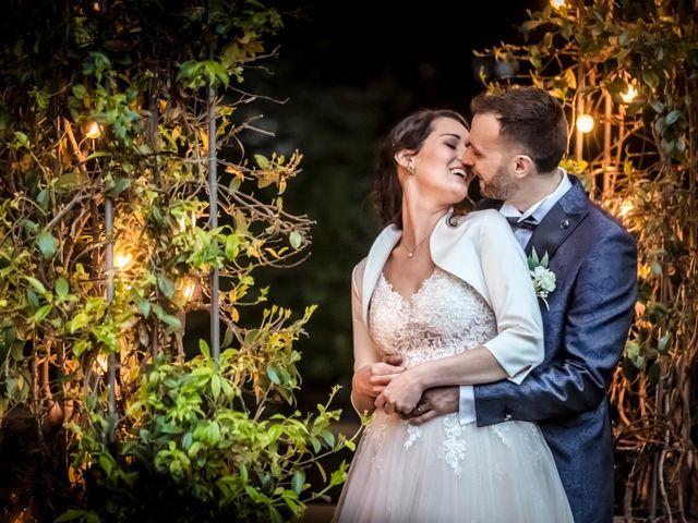 Il matrimonio di Fabio e Laura a Meina, Novara 70