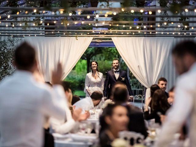 Il matrimonio di Fabio e Laura a Meina, Novara 71