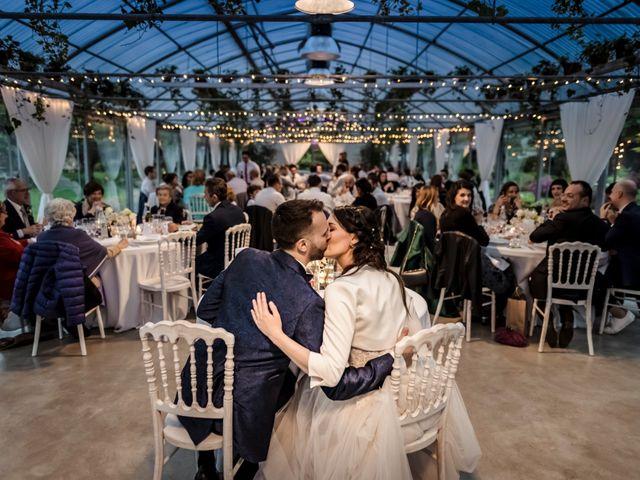 Il matrimonio di Fabio e Laura a Meina, Novara 72