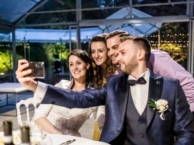 Il matrimonio di Fabio e Laura a Meina, Novara 75