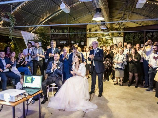 Il matrimonio di Fabio e Laura a Meina, Novara 76