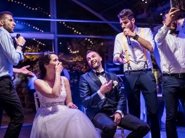 Il matrimonio di Fabio e Laura a Meina, Novara 81