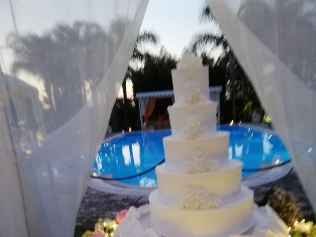 Il matrimonio di Francesco  e Francesca a Maruggio, Taranto 4