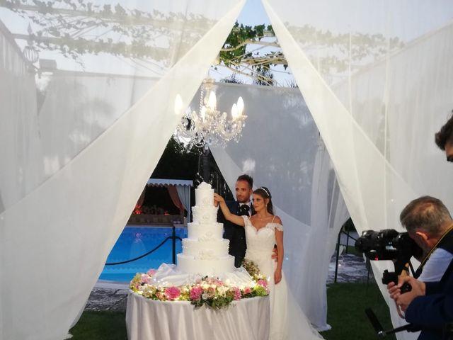 Il matrimonio di Francesco  e Francesca a Maruggio, Taranto 6