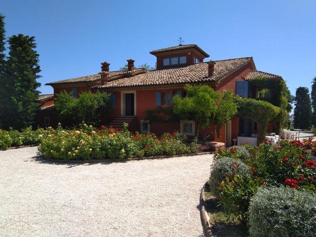 Il matrimonio di Filippo e Laura a Fano, Pesaro - Urbino 11