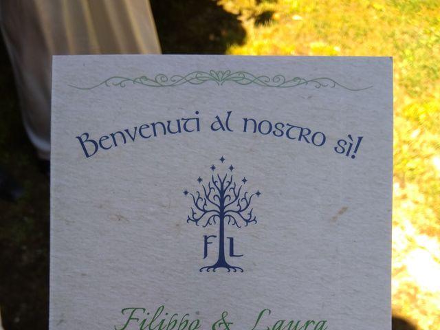 Il matrimonio di Filippo e Laura a Fano, Pesaro - Urbino 16