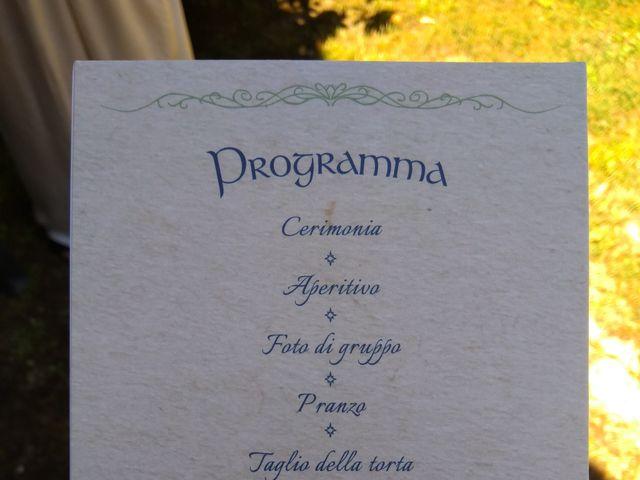 Il matrimonio di Filippo e Laura a Fano, Pesaro - Urbino 17