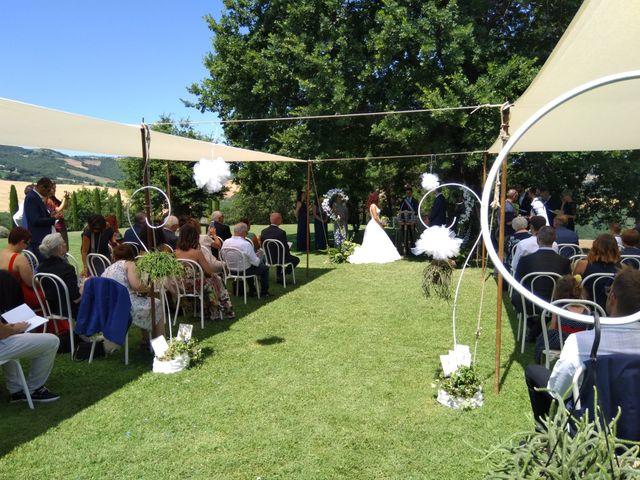 Il matrimonio di Filippo e Laura a Fano, Pesaro - Urbino 19